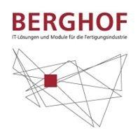 Berghof Systeme
