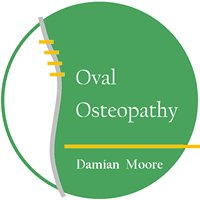 Oval Osteopathy