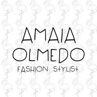 Amaia Olmedo - Fashion Stylist
