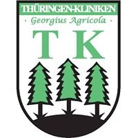 """Thüringen-Kliniken """"Georgius Agricola"""""""