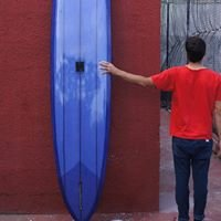 NA Surfboards