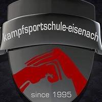 Kampfsportschule-Eisenach