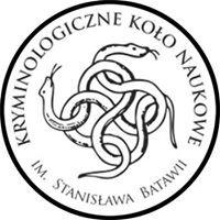 Kryminologiczne Koło Naukowe im. Stanisława Batawii