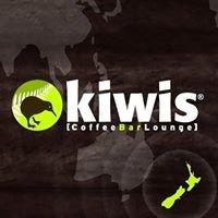 kiwis - coffee bar lounge