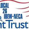 Local 26 IBEW-NECA Joint Trust Funds