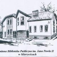 Gminna Biblioteka Publiczna im. Jana Pawła II w Mierzęcicach