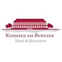 Hotel Kurhaus am Burgsee