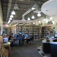NDSU Klai Juba Wald Architectural Studies Library