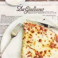 Pizzeria Da Giuliano