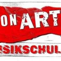 TonArt-Musikschule