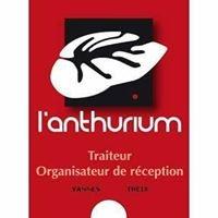L'anthurium traiteur Organisateur de réception vannes