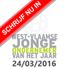 JCI West-Vlaamse Jonge Ondernemer van het Jaar