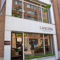 Langton Salon