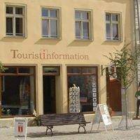 Tourismus Büro Tangermünde