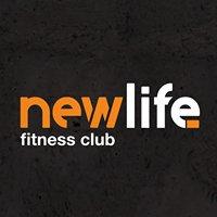 NewLife Fitnessclub Eisenach