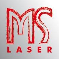 MS Laser Grawerowanie i cięcie laserem