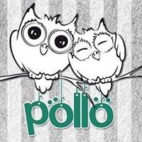 Pöllö - Eultastisch