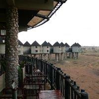 Sarova Salt Lick Game Lodge, Kenya