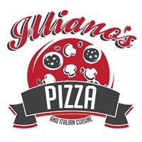 Illiano's Ristorante & Pizzeria Meriden