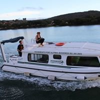 Houseboats Port Alfred