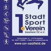 1.SSV Saalfeld 92 e.V.