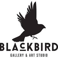 Blackbird Gallery and Art Studio
