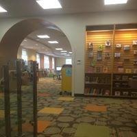 South Norfolk Memorial Library