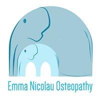 Emma Nicolau Osteopathy