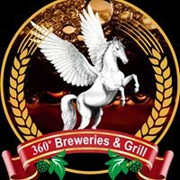 360 Degree Breweries & Grill