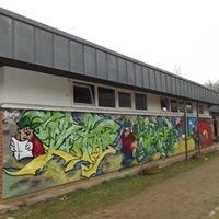 Jugendtreff Kiste / Kiel-Mettenhof