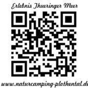 Naturcamping Plothental - Erlebnis Thueringer Meer