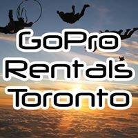 GoPro Rentals Toronto