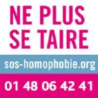 SOS homophobie Délégation Nord Pas-de-Calais