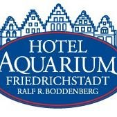 Hotel Restaurant Aquarium Friedrichstadt