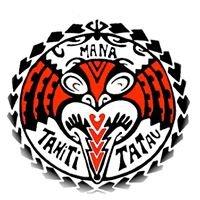 MANA Tahiti TATAU Bordeaux