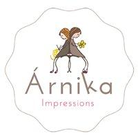 Árnika Impressions