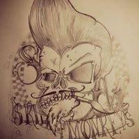Skill Monkeys