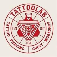 Tattoo LAB