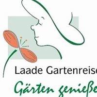 Laade Gartenreisen