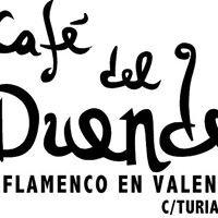Cafédelduende Flamenco En Valencia