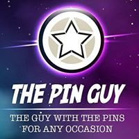 The Pin Guy