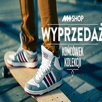 My Shop Kraków Solvay