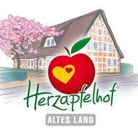 Herzapfelhof Lühs, Altes Land
