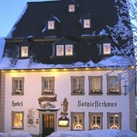 Hotel Gasthof Rotgiesserhaus