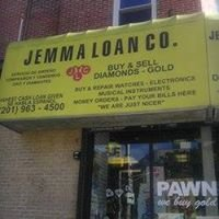 Jemma Loan Co Inc