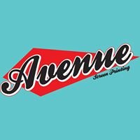 Avenue Screen Printing