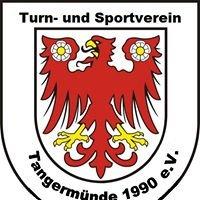 TSV Tangermünde Judo