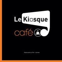 Le Café du Kiosque Vannes