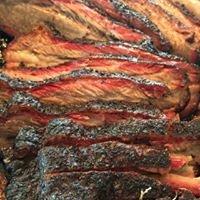 Texas Barbecue Cafe