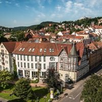 Hotel Glockenhof Eisenach